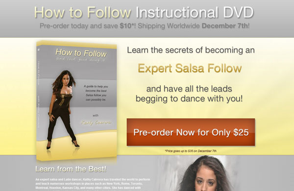 How to Follow Instructional DVD