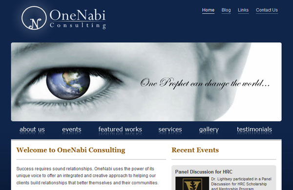 OneNabi Consulting, Inc.