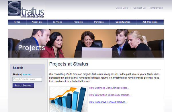 AEI Stratus Consulting Group