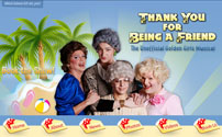 Thank You for Being a Friend - The Unofficial Golden Girls Musical